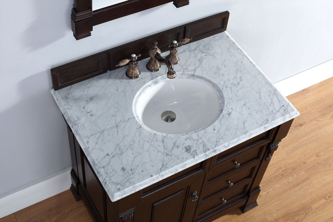 Ordinaire Cool Bathroom Vanity With Top , Fresh Bathroom Vanity With Top 41 With  Additional Interior Designing