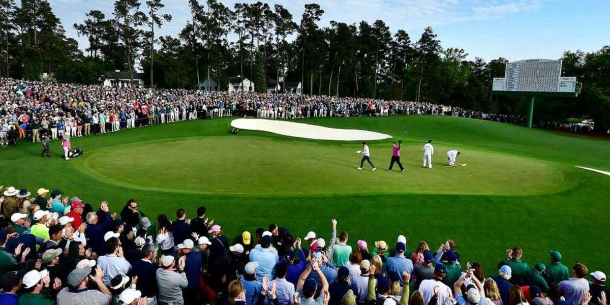 17+ Watch masters golf ideas in 2021