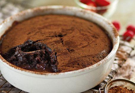 Chocolate Self-Saucing Pudding - ALDI Australia   Self ...