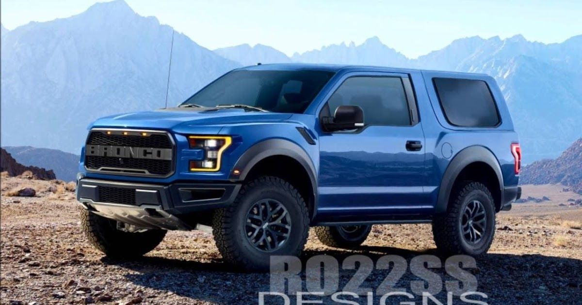 2020 Ford Bronco Raptor Price Specs Review Ford Bronco Ford