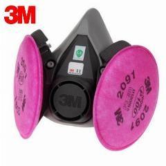3m p100 respirator mask