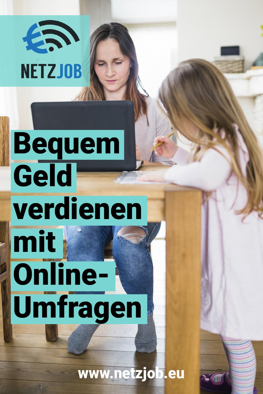 Im Internet Geld Verdienen Seriös