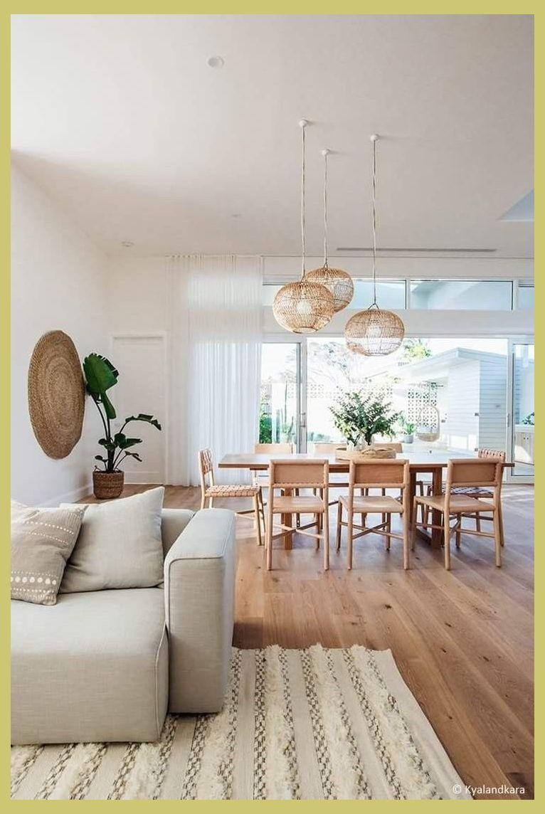 4 Steps To Create A Minimalist Dining Room Farmhouse Dining Room Table Farmhouse Dining Room Curtains Living Room