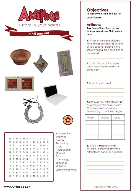 Free worksheet - Tudors odd one out | history | Pinterest | Free ...