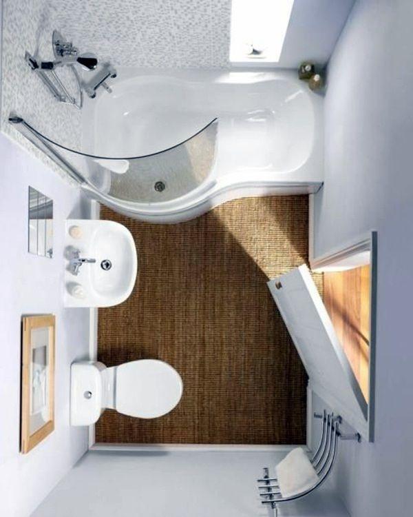 Modern Bathroom Ideas And Trendy Bathroom Furniture Small Bathroom Modern Small Bathrooms Bathroom Shower Design