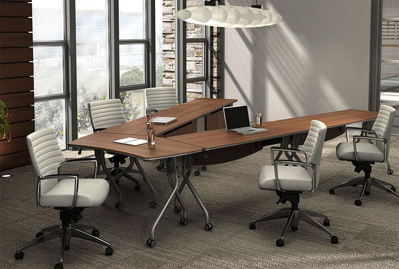 V Shaped Conference Table Conferencing Pinterest Corporate - V shaped conference room table