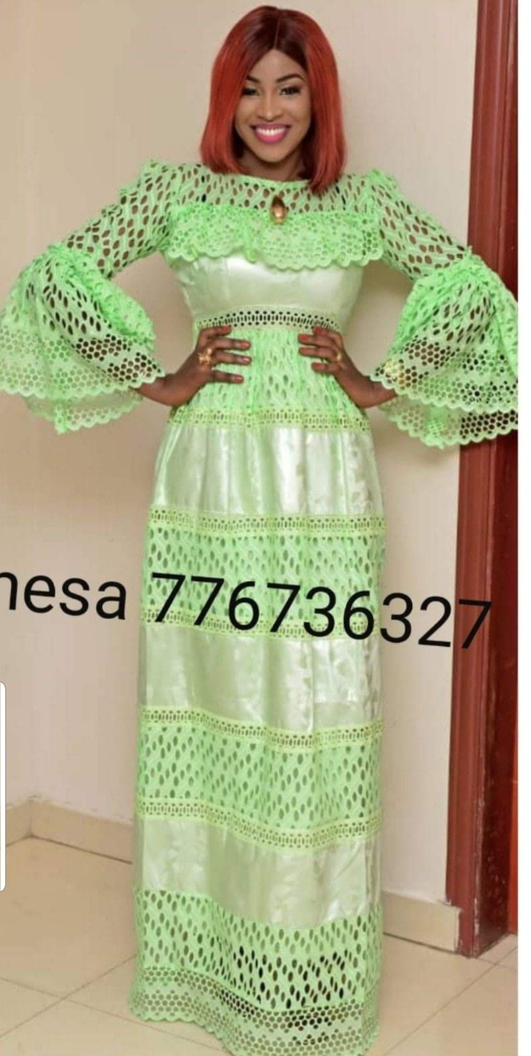 Pin By Aminata Kane On Mode Africaine Robe African Fabric Dress Latest African Fashion Dresses African Lace Dresses