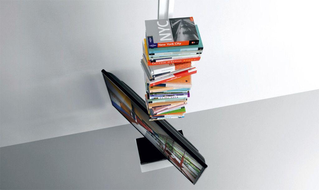 Libreria colonna porta tv - Extendo | Soggiorno | Pinterest | Porta ...