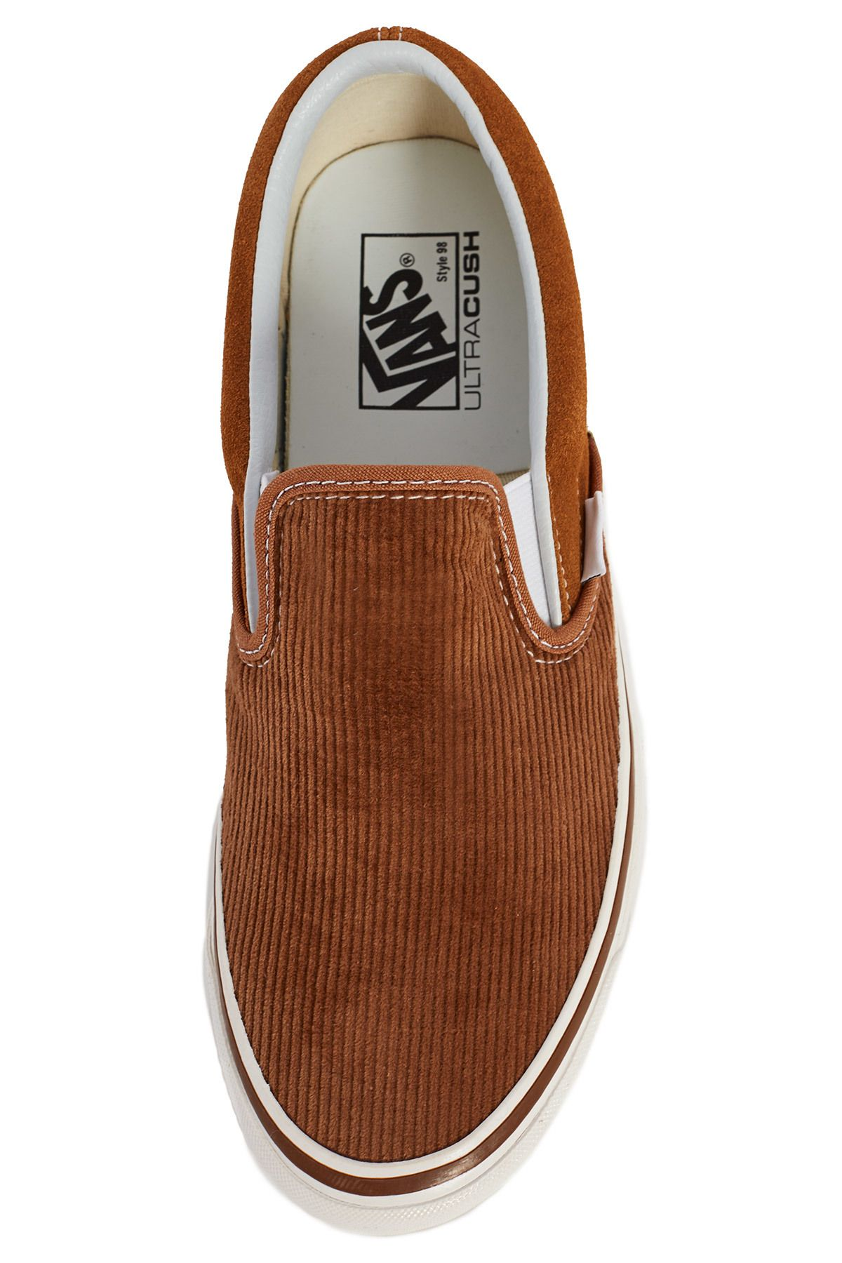 Vans Classic Slip On 98 Dx Sneaker Opening Ceremony In 2020 Vans Vans Classic Slip On Sneaker Vans Classic Slip On