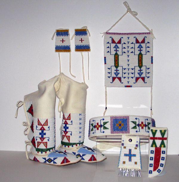 Ladies Northern Traditional Dance Set