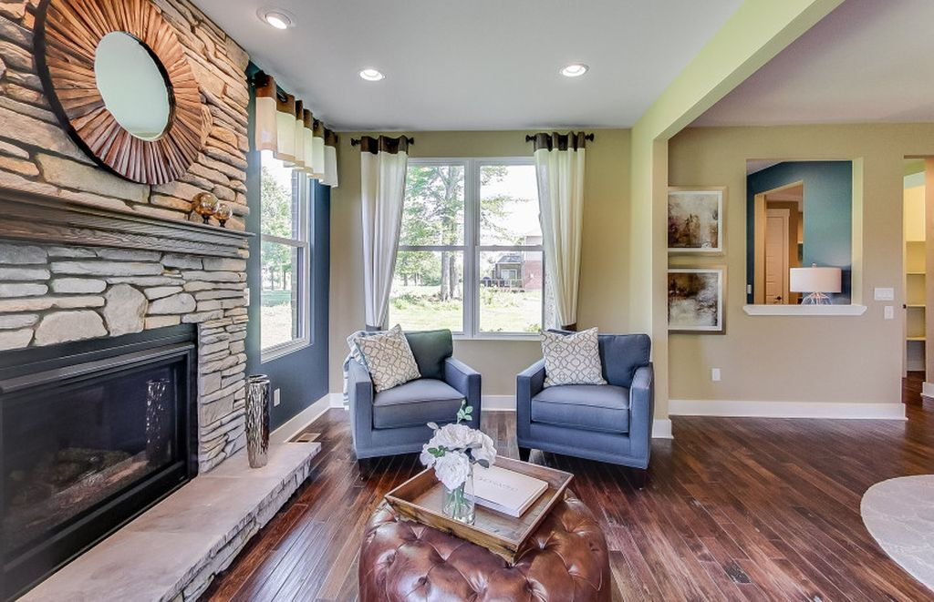 Deer Valley Plan Forest Edge, Yale, MI 48097 Zillow