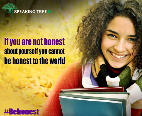 Honesty is the first chapter of the book wisdom. #Behonest