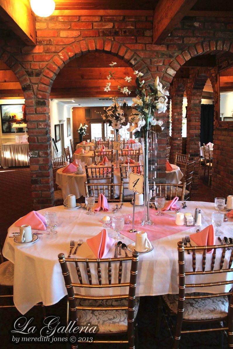 La Galleria Banquet Venue Buffalo Weddings