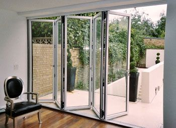 Folding glass doors google search for the home pinterest folding glass doors google search planetlyrics Images