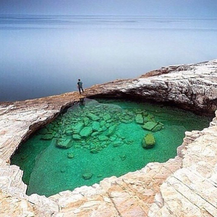 Glory hole greece