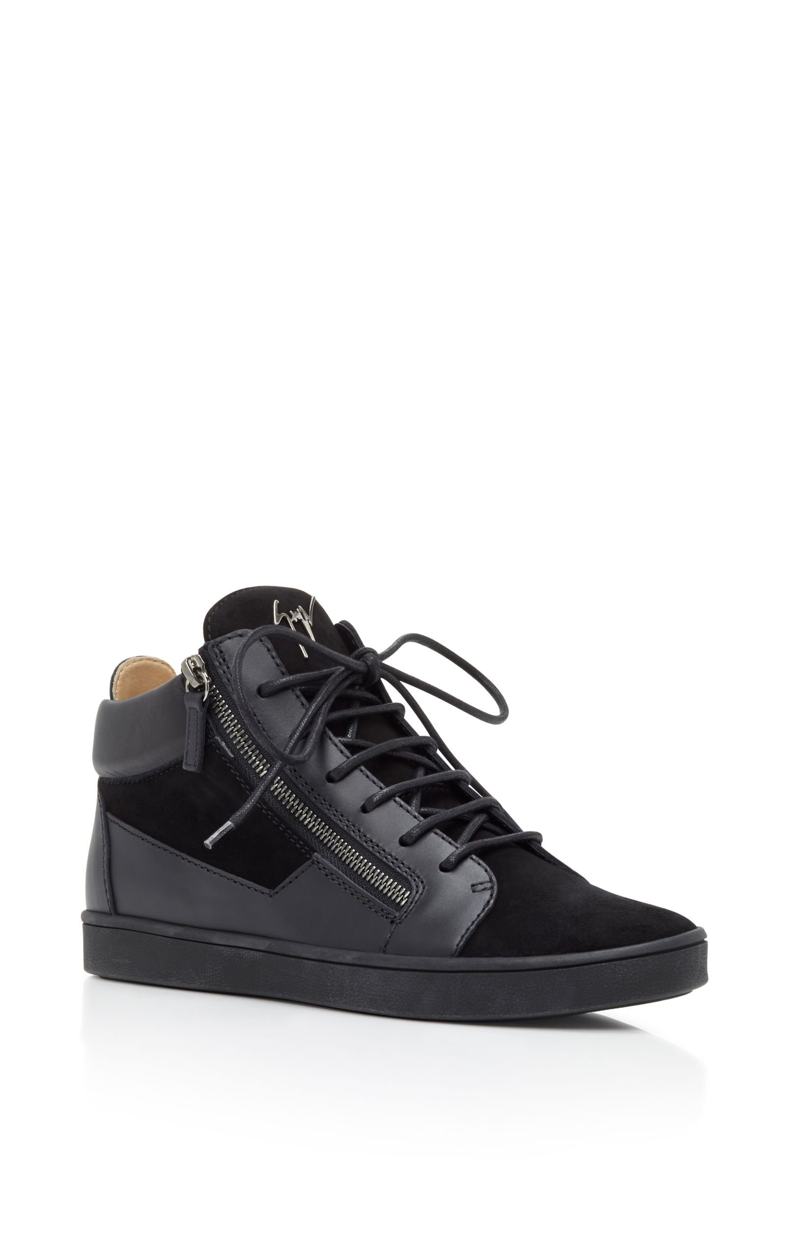 Nero Breck Sneaker Giuseppe Zanotti o31warcNN