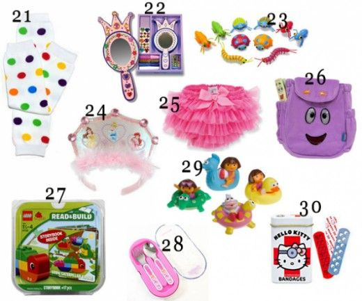 Cool Stocking Stuffers 90 affordable christmas stocking stuffers for toddlers and older