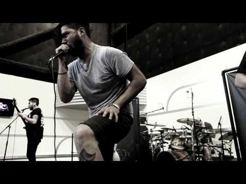 I, of Helix - Witness the Son Rise (live music video)