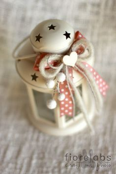 Bonbonniere ideas - Lanterne portacandele ikea ...