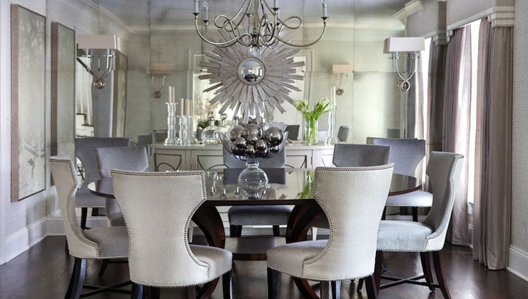 Contemporary Dining Room Light Enchanting Morgan Harrison Home Morgan Harrison Home  Amazing Contemporary Review