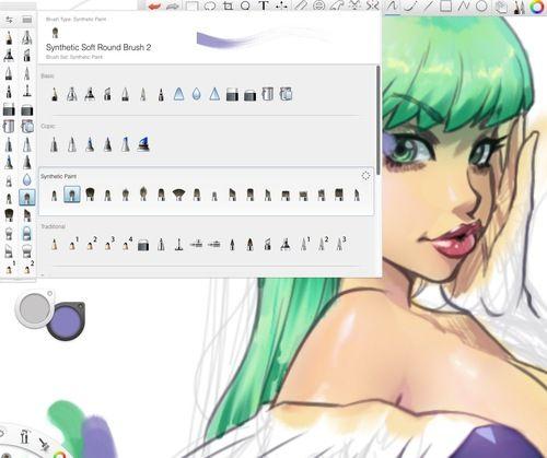 Sketchbook Pro 6 By Robaato On Deviantart Sketch Book Sketchbook Pro Digital Drawing