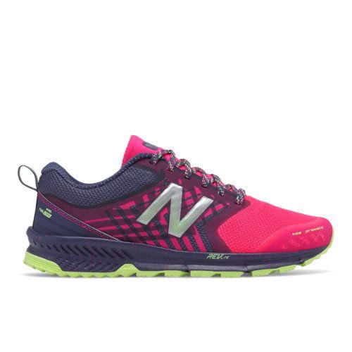 new concept 5da2d 2d90c FuelCore NITREL Trail Women s Trail Running Shoes - Navy Pink (WTNTRLA1)