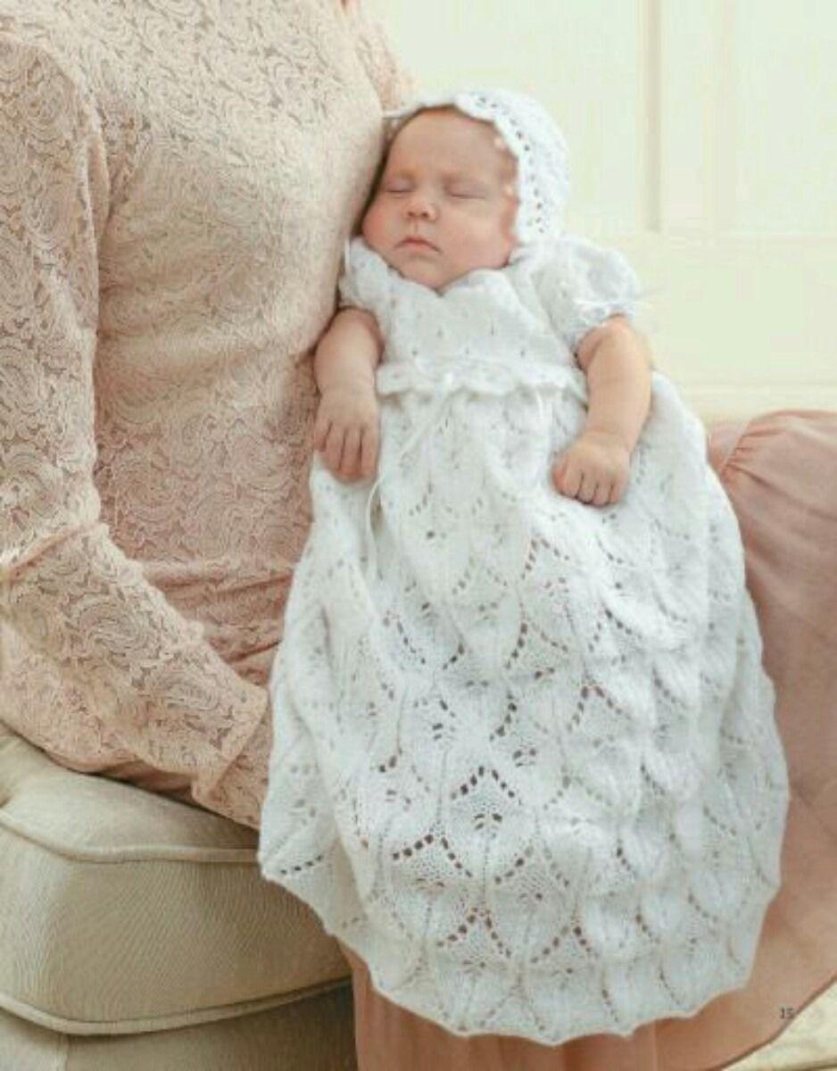 Ropones Tejidos En Crochet Y Ahujas (artesanales) - $ 750.00 en ...