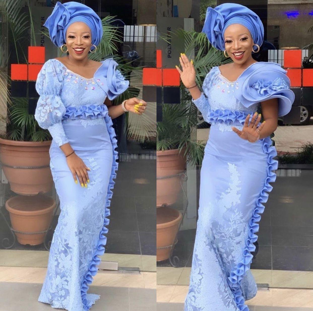 Asoebi Styles  #africanstyleclothing #afrikanischerstil