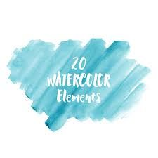 Pin By Suztanization On Watercolour Splash Png Watercolor