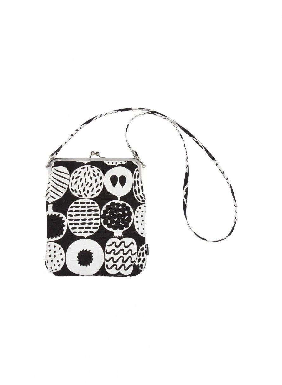 Omppukompotti/Rinki   -laukku