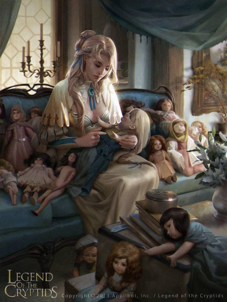 Puppet Master 1 Jana Schirmer Fantasy Art Fantasy Artwork Fantasy Inspiration