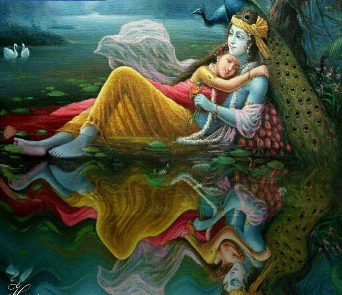 Pin By Marilyn Houston On Radha Krishna Radha Krishna Art Krishna Radha Painting Krishna