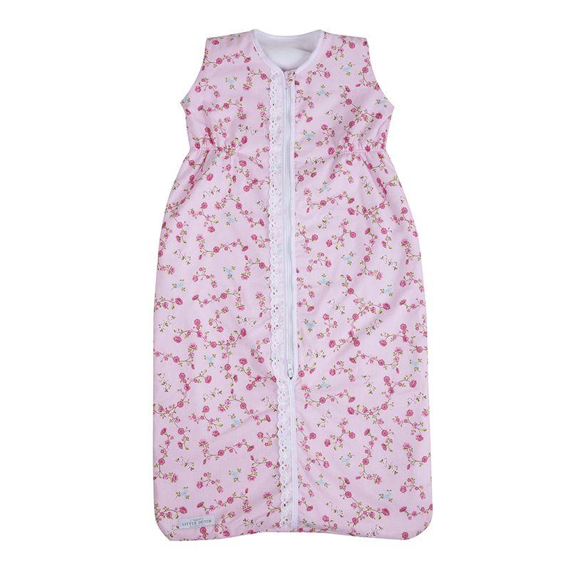 Sommer Schlafsack Pink Blossom