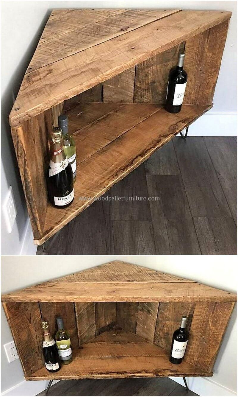 Small Wood Projects From Pallets