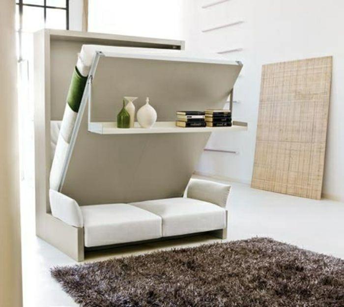 ausziehbares bett kerryskritters. Black Bedroom Furniture Sets. Home Design Ideas