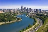 Philadelphia and The Schuylkill River/Fairmont Park...City of my Alma Mater.