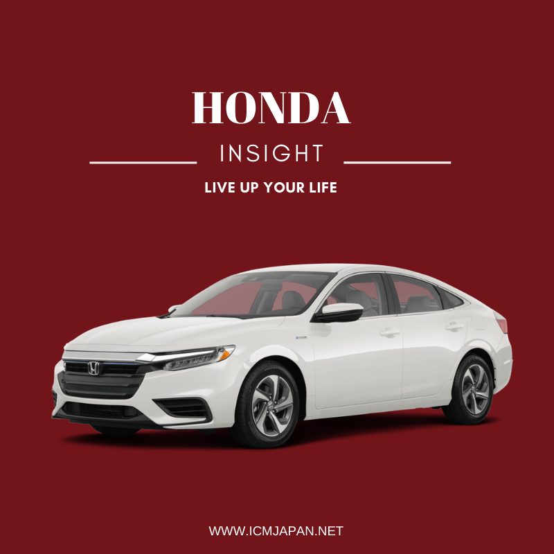Used Japanese Cars in 2020 Japanese used cars, Honda