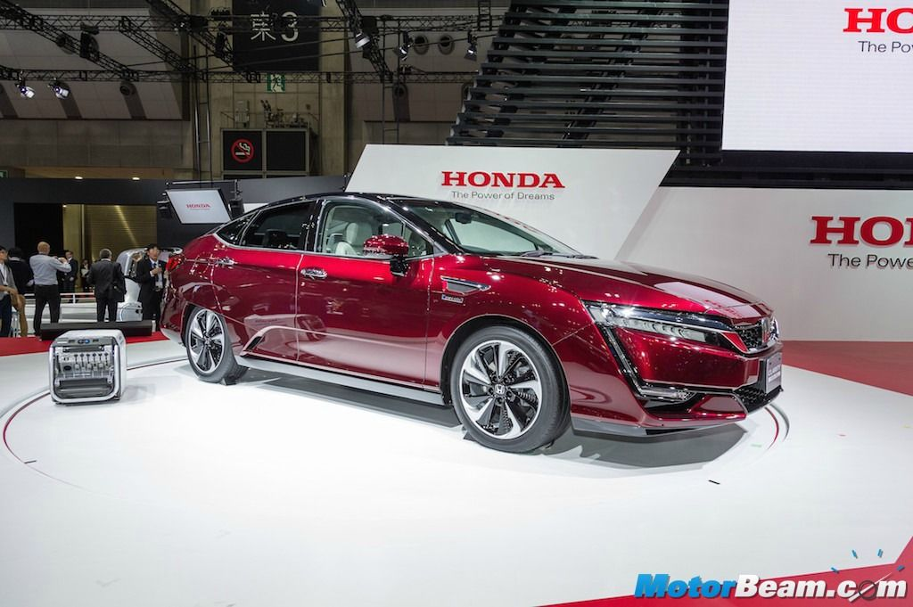 Honda Battery EVs For India To Be Developed News