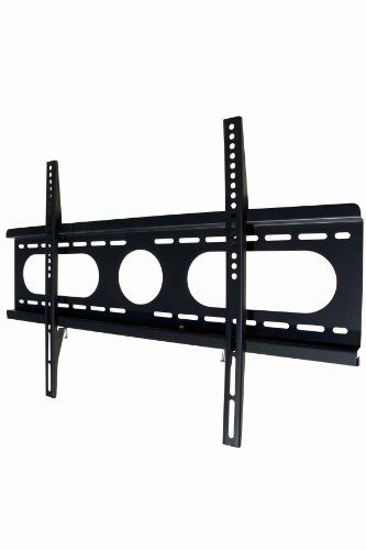 Mount It Universal Low Profile Fixed Tv Wall For 32 To 60