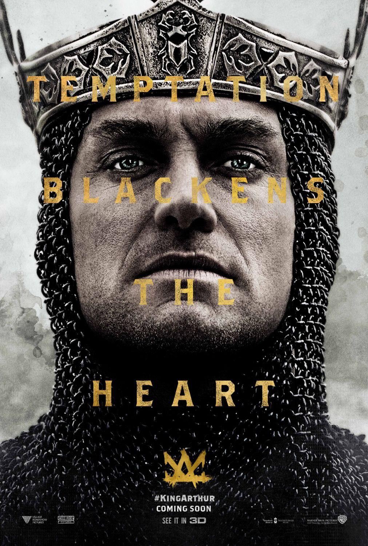 La Legende Du Roi Arthur Film Complet Vf