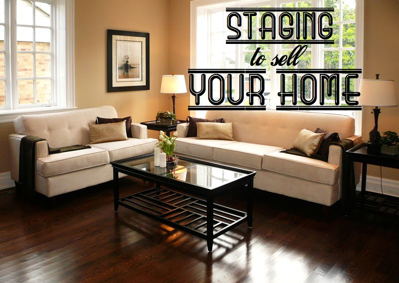 Does Staging Help Sell Homes? - WikiRealty