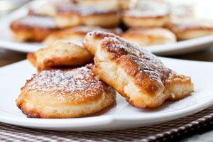 5 5 Star Better Than Starbucks Apple Fritters Breakfast