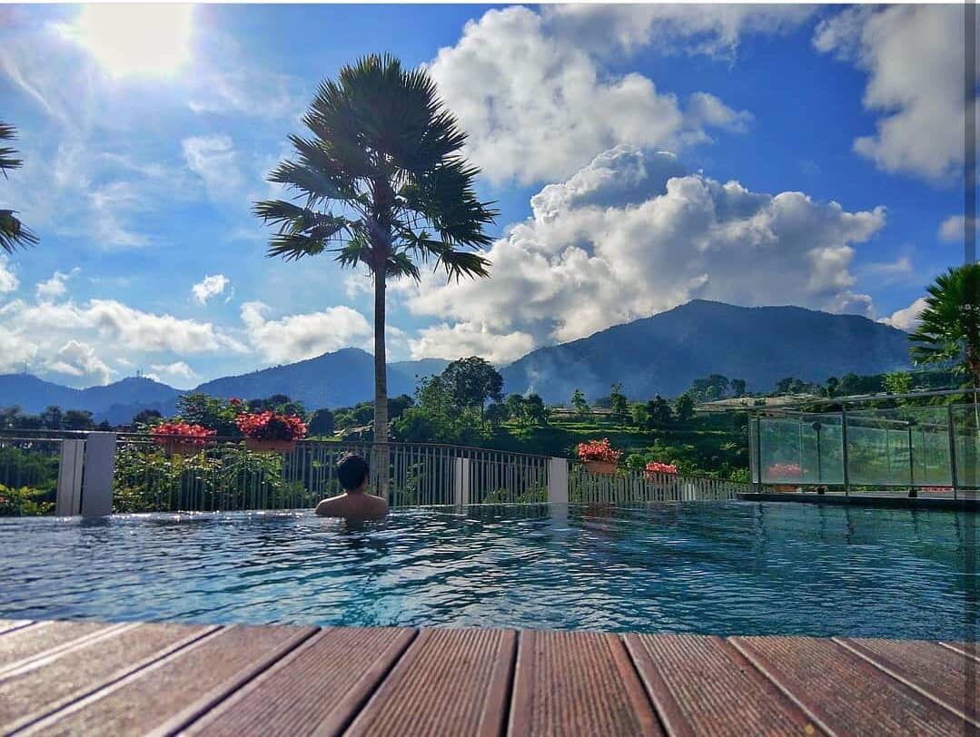 Hotel Resort Puncak Pesona Alam