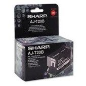 SHARP CARTUCHO TINTA NEGRO 700 COPIAS AJ-6000/60