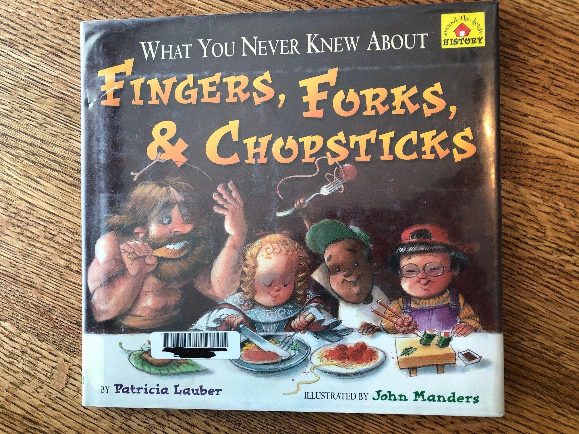 Vintage World Culture Information Book For Children