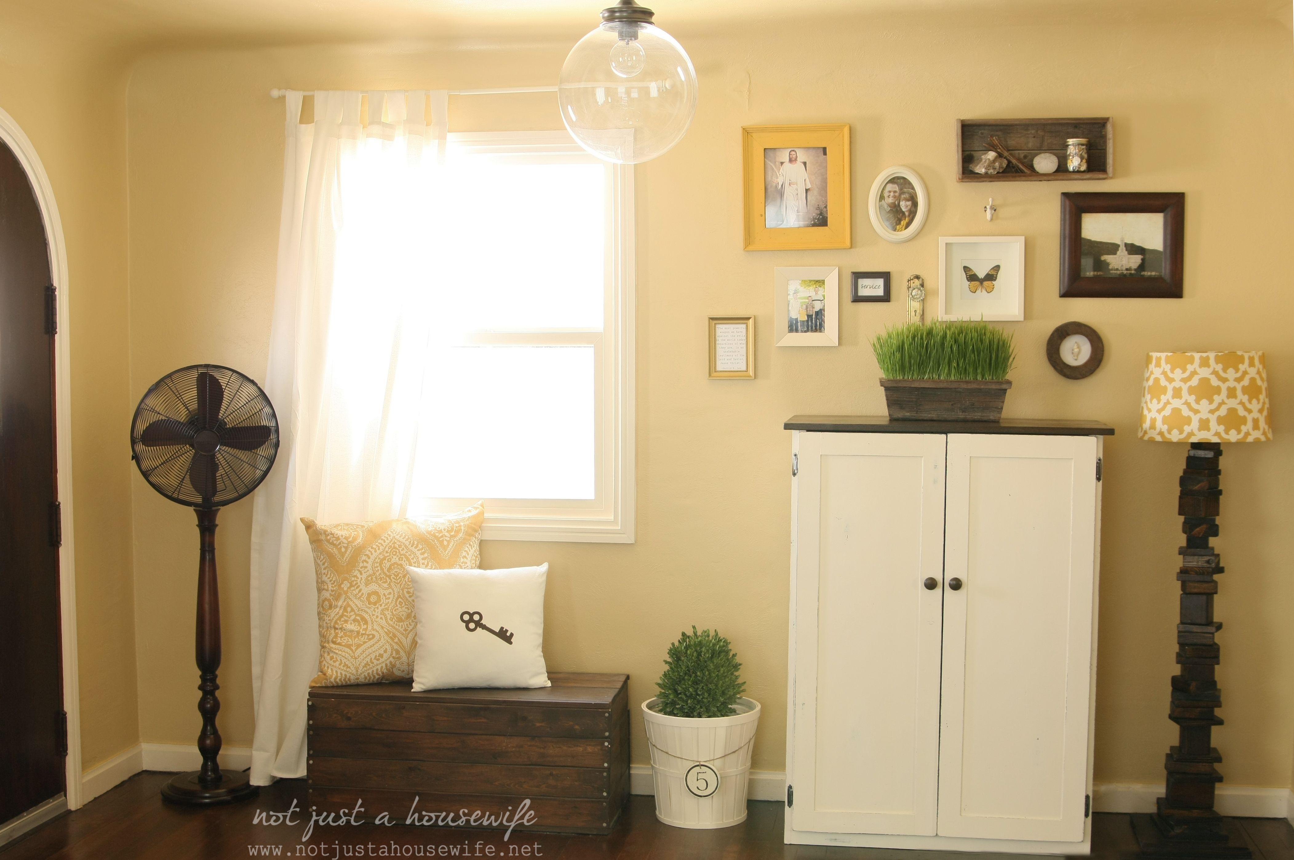 family-room-floor-fan | Living Room | Pinterest | Ceiling fan, Floor ...