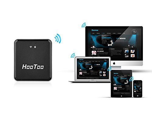 Not a USB Port High Performance- TripMate Nano HooToo Wireless Travel Router