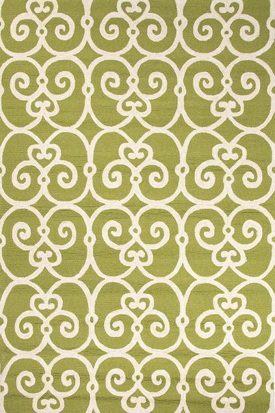 Marbella Area Rug - Outdoor Rugs -  Synthetic Rugs -  Machine-made Rugs -  Area Rugs -  Rugs | HomeDecorators.com