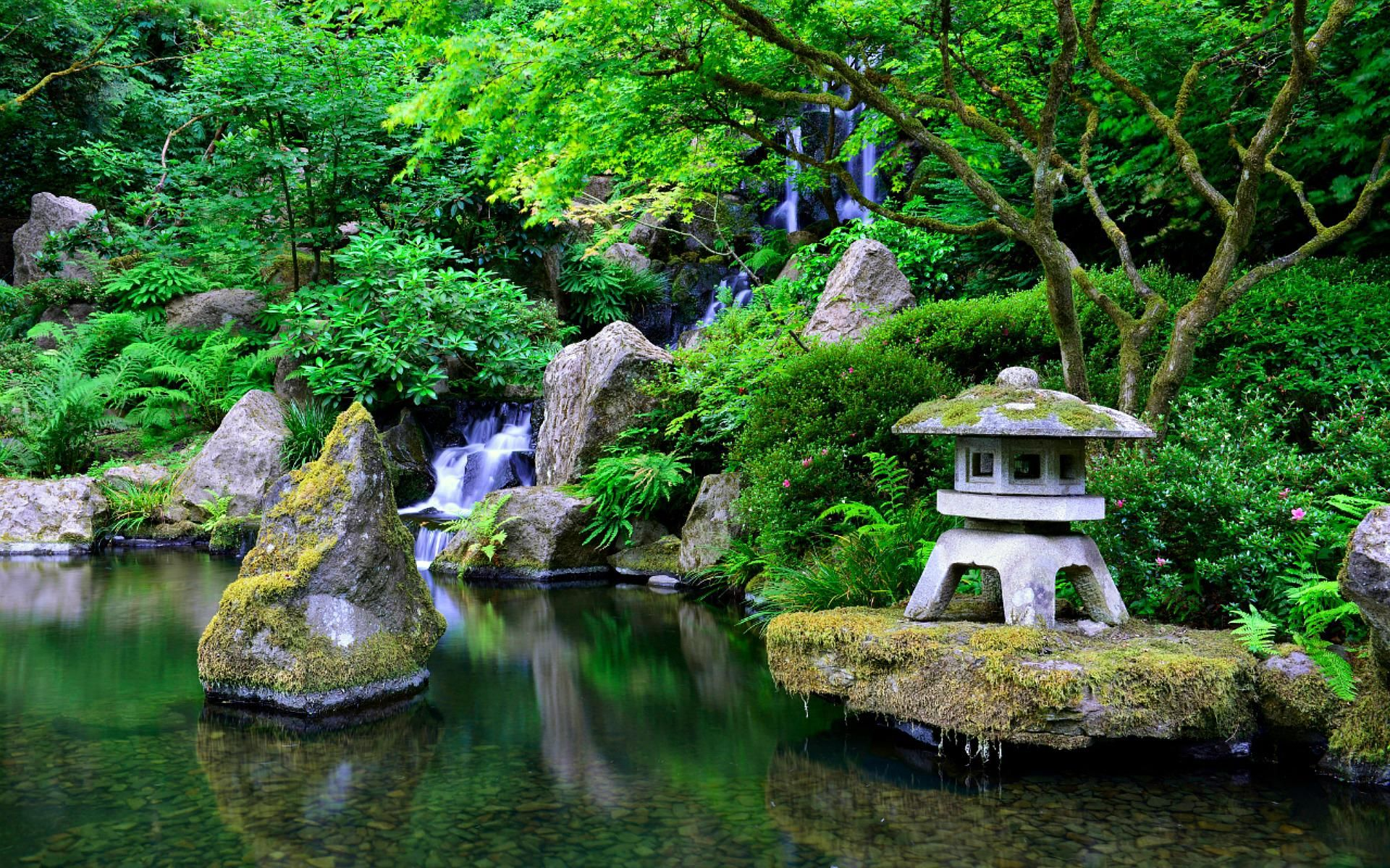 Download Wallpaper Night Japanese Garden - b53d47319a3d5053eee7aa3c50b3524c  2018-245574.jpg
