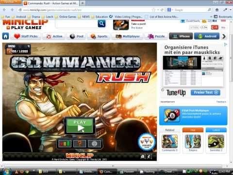 Commando: Rush | Commando 2 Wiki | Fandom